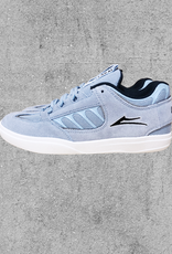 LAKAI FOOTWEAR LAKAI CARROLL - LIGHT BLUE SUEDE