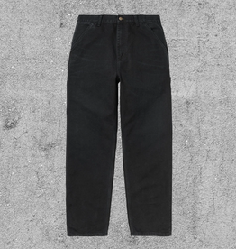 CARHARTT WIP CARHARTT WIP SINGLE KNEE PANT - AGED CANVAS
