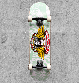 SKATE ONE POWELL WINGED RIPPER 8' COMPLETE