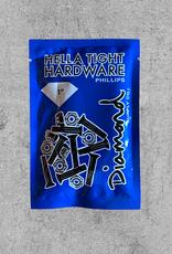 """DIAMOND SUPPLY CO DIAMOND HARDWARE 1"""" PHILLIPS"""