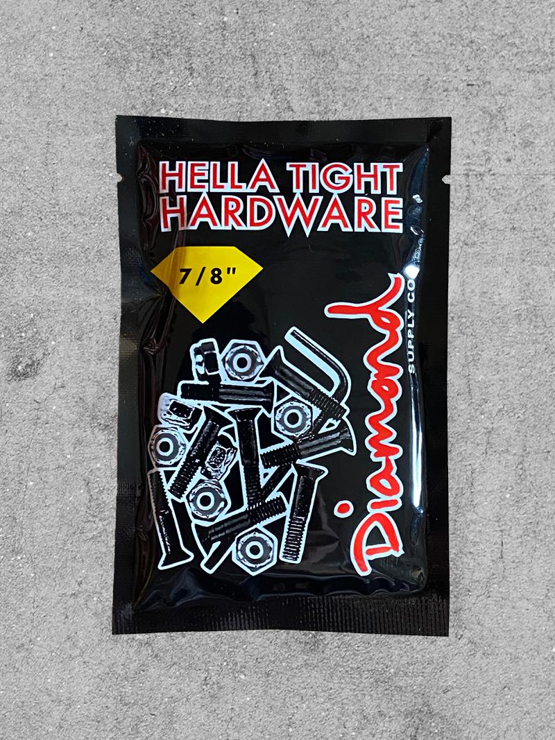 """DIAMOND SUPPLY CO DIAMOND HARDWARE 7/8"""" ALLEN"""