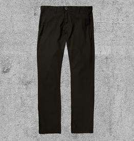 VOLCOM VOLCOM FRICKIN MODERN PANT - BLACK