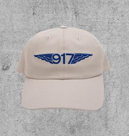 917 917 TEAM WINGS HAT