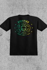 SPITFIRE SPITFIRE X SLAG FADE TEE