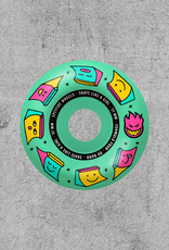 SPITFIRE SPITFIRE X SLAG WHEELS F4 MINT 51MM