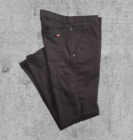 DICKIES DICKIES CARPENTER JEAN - BLACK