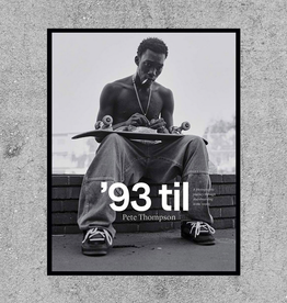 '93 TIL: A PHOTOGRAPHIC JOURNEY BY PETE THOMPSON