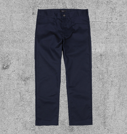 RVCA RVCA NEW DAWN PRESSED PANT - NAVY
