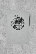 LAST RESORT LAST RESORT WORLD TEE