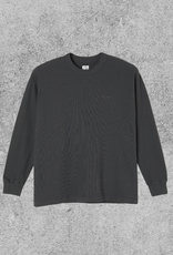 POLAR SKATE CO POLAR SHIN L/S - GRAPHITE