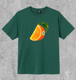 STUSSY STUSSY ORANGE SLICE TEE