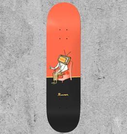 "BAKER BOYS DISTRIBUTION BAKER ROWAN BRAINSTORM 8.25"" DECK"