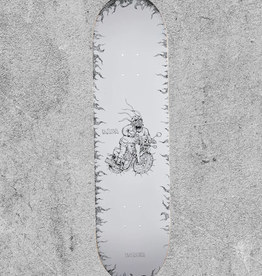 "BAKER BOYS DISTRIBUTION BAKER BACA STIPPLE 8.25"" DECK"