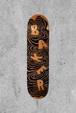 """BAKER BOYS DISTRIBUTION BAKER KADER SWIRLS 8.1"""" DECK"""