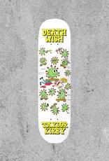 "BAKER BOYS DISTRIBUTION DEATHWISH KIRBY QUARANTINE 8.38"" DECK"
