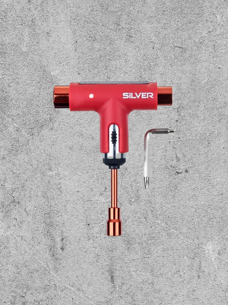 SILVER SILVER TOOL