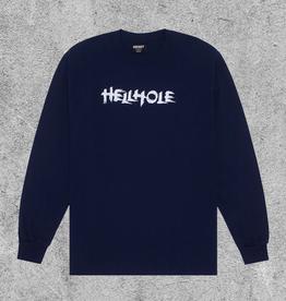 HOCKEY HOCKEY HELLHOLE L/S