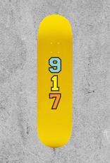 "917 917 GENNY'S 8.38"" DECK"