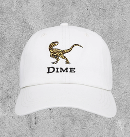 DIME DIME LEOPARDINO CAP