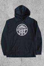 NIKE SB NIKE SB GRAPHIC HOODIE - BLACK