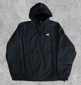 NIKE SB NIKE SB SEASONAL JACKET - BLACK