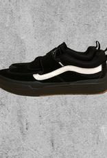 VANS VANS KYLE WALKER 2 PRO - BLACK/BLACK