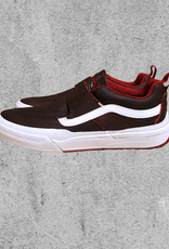 VANS VANS KYLE WALKER 2 PRO - RED/BLACK