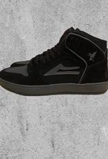 LAKAI FOOTWEAR LAKAI SABBATH TELFORD - BLACK/GREY