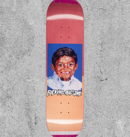 "FA ENTERTAINMENT FUCKING AWESOME LOUIE FELT 8.25"" DECK"