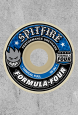 SPITFIRE SPITFIRE WHEELS F4 CONICAL FULL