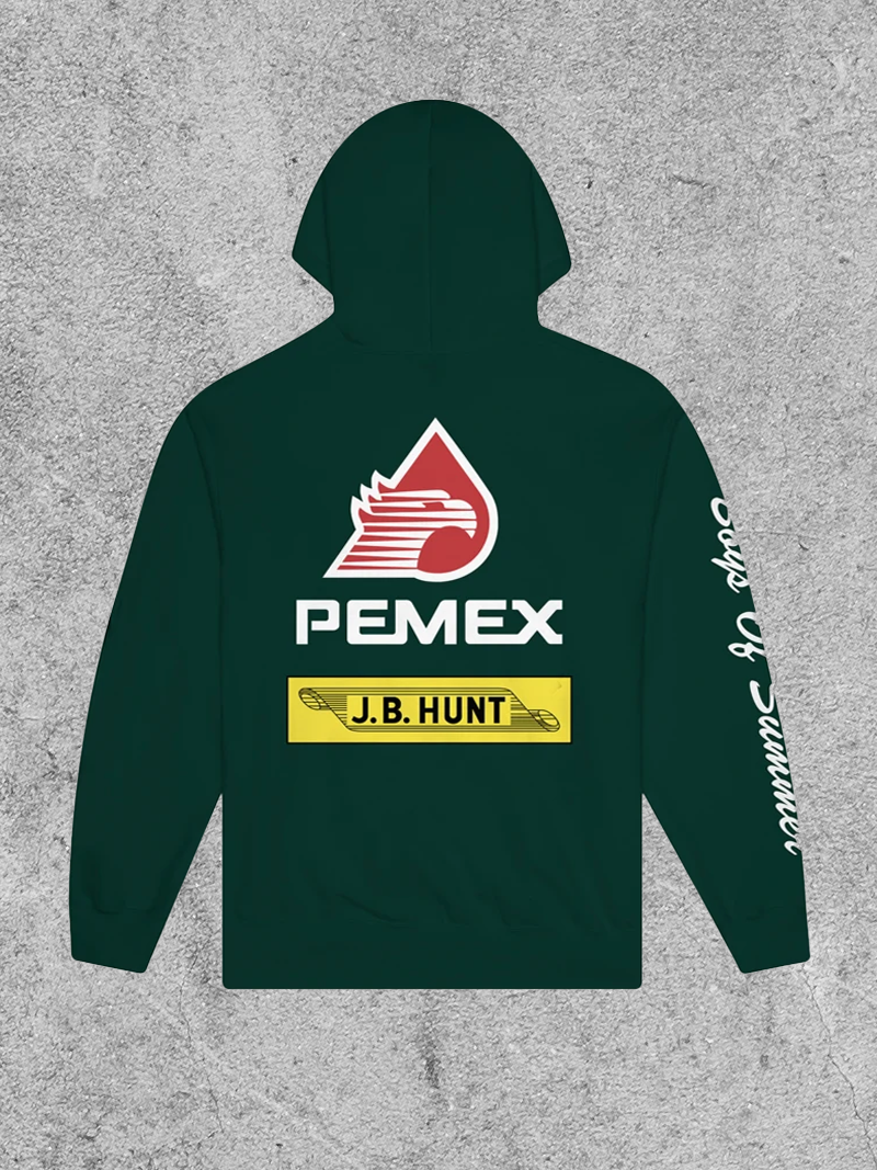 BOYS OF SUMMER BOYS OF SUMMER PEMEX HOODIE