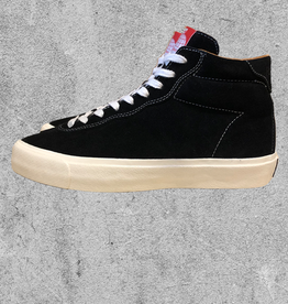LAST RESORT LAST RESORT VM001 HI - BLACK