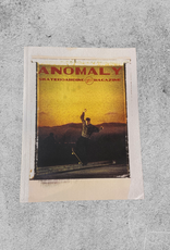 ANOMALY MAG ANOMALY MAG - ISSUE 4