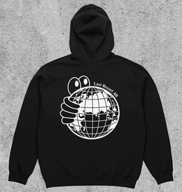 LAST RESORT LAST RESORT WORLD HOODIE