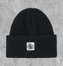 LAST RESORT LAST RESORT DOUBLE FOLD MERLINO BEANIE