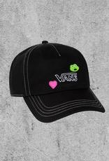VANS VANS X FROG HAT - BLACK