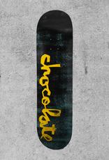 "CHOCOLATE SKATEBOARDS CHOCOLATE OG CHUNK ALVAREZ 8.12"" DECK"