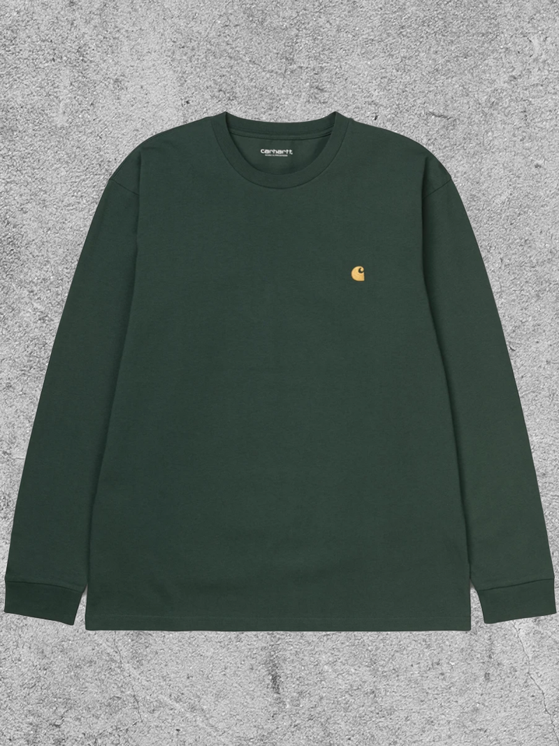 CARHARTT WIP CARHARTT WIP CHASE L/S - TREEHOUSE