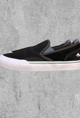 EMERICA EMERICA WINO G6 SLIP ON - DARK GREY