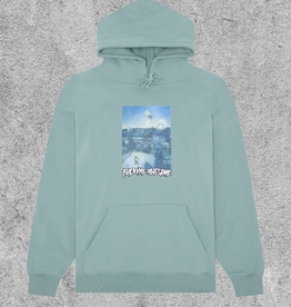 FA ENTERTAINMENT FUCKING AWESOME HELICOPTER HOODIE