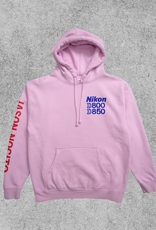 BOYS OF SUMMER BOYS OF SUMMER NOCITO HOODIE - PINK