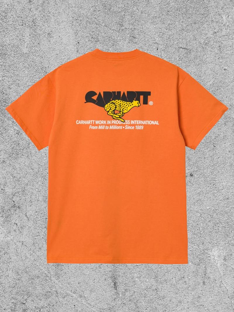 CARHARTT WIP CARHARTT WIP RUNNER TEE