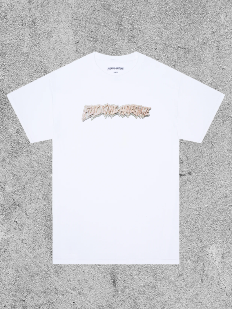 FA ENTERTAINMENT FUCKING AWESOME 24K STAMP TEE
