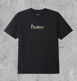 BUTTER GOODS BUTTER GOODS CLASSIC LOGO TEE