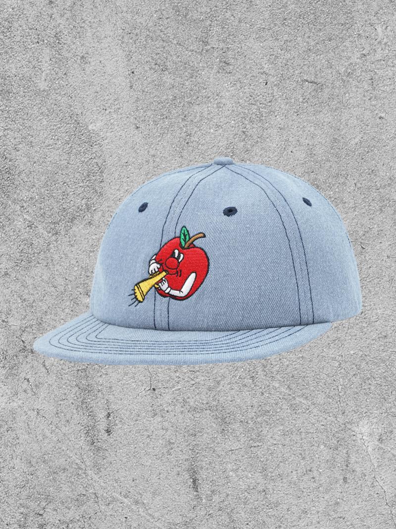 BUTTER GOODS BUTTER GOODS APPLE CAP