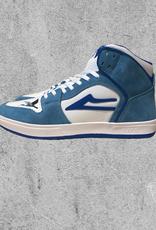 LAKAI FOOTWEAR LAKAI TELFORD - LIGHT BLUE SUEDE (GASS)