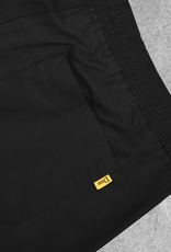 DIME DIME TWILL PANTS - BLACK