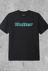 BUTTER GOODS BUTTER GOODS WORDMARK TEE