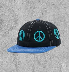 BUTTER GOODS BUTTER GOODS WORLD PEACE CAP