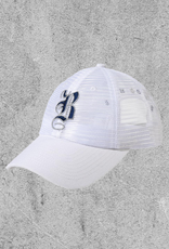 BRONZE 56K BRONZE 56K B MESH HAT - WHITE